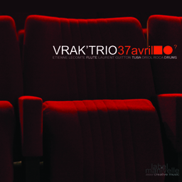 Vrak'Trio // 37 Avril